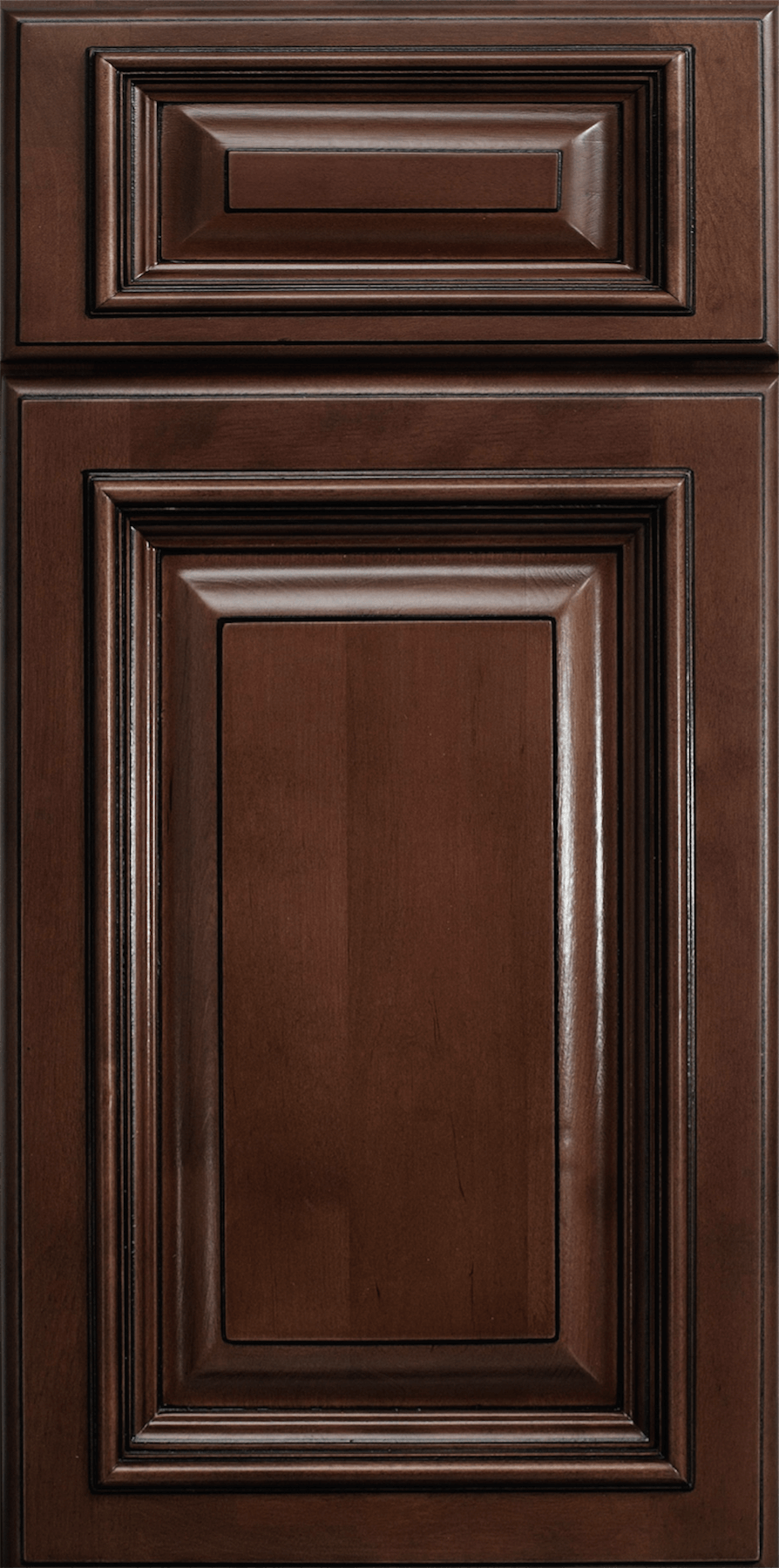 Forevermark Cabinetry - Signature Brownstone