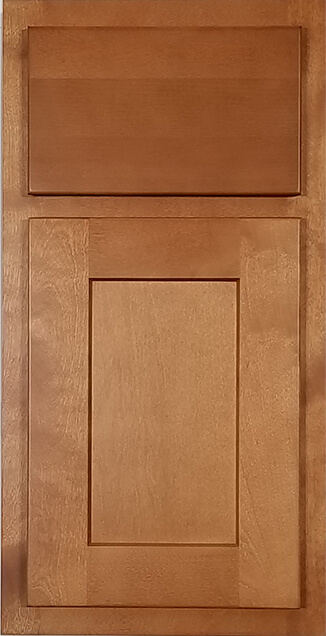 Green Forest Cabinetry - Caramel