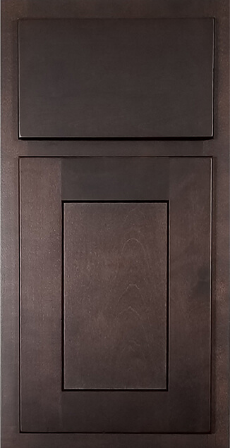 Green Forest Cabinetry - Espresso