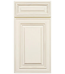 US Cabinet Depot - Charleston Antique White