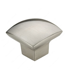 US Cabinet Depot - Contemporary Square Knob