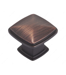 US Cabinet Depot - Transitional Square Knob